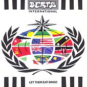 Let Them Eat Bingo by Beats International