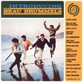 Introducing The Beau Brummels by The Beau Brummels
