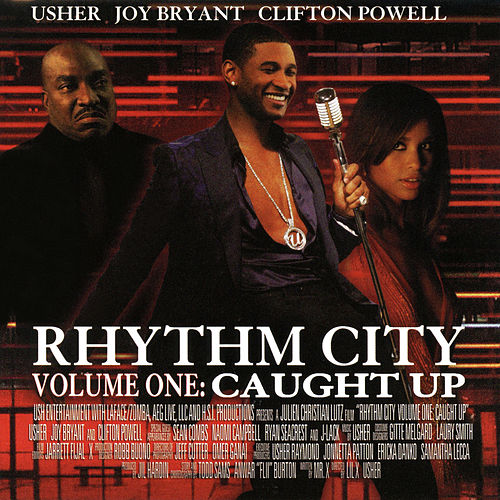 Rhythm City Volume One: Caught Up by Usher