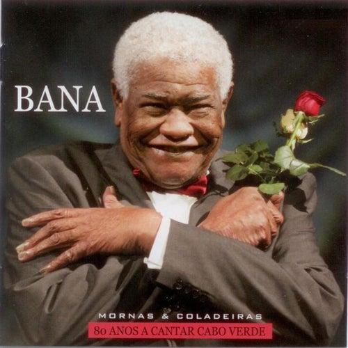80 Años a Cantar Cabo Verde by Bana