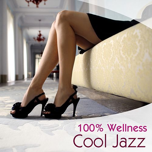 100% Wellness Cool Jazz by Emmanuelle Hildebert