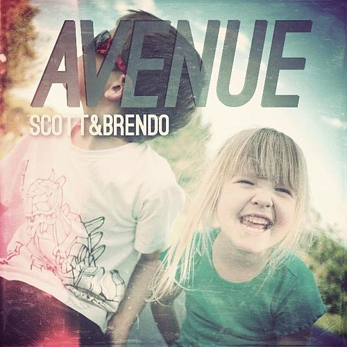 Avenue (feat. Justin Williams) by Scott