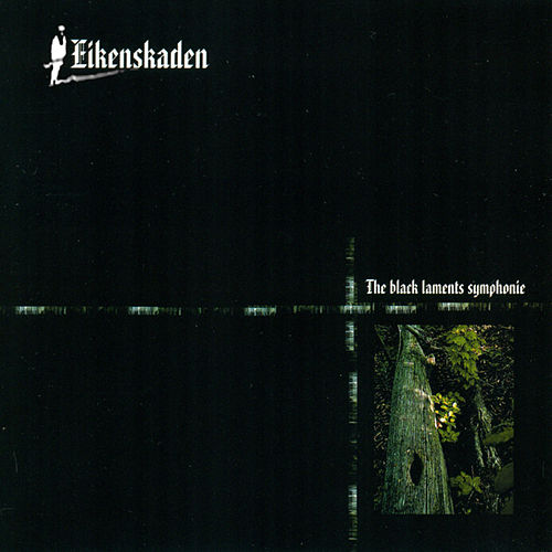 The Black Laments Symphonie by Eikenskaden