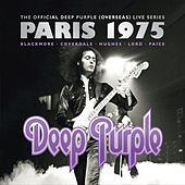 Paris 1975 by Deep Purple
