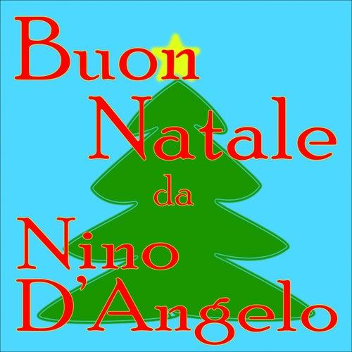 Buon natale da nino d'angelo by Various Artists
