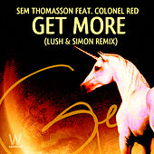 Get More by Sem Thomasson