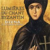 Lumières du chant byzantin by Divna