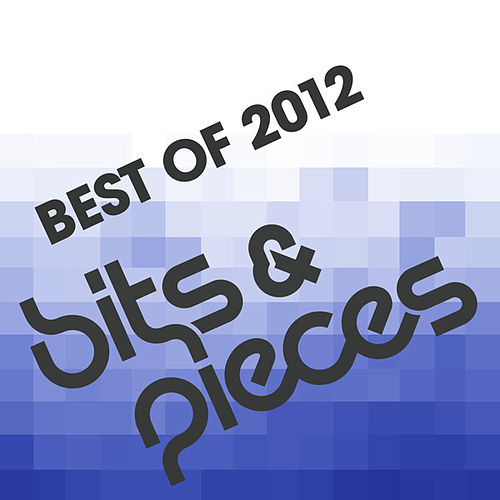 Bits and Pieces - Best Of 2012 by 16 Bit Lolita's