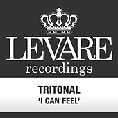 I Can Feel by Tritonal