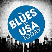 The Blues of USA Today von Various Artists