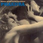 Phaedra (The Original Motion Picture Soundtrack) [Remastered] by Mikis Theodorakis (Μίκης Θεοδωράκης)