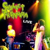 Live by Svullet Frenulum