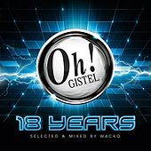 The Oh! 18 Years by Various Artists