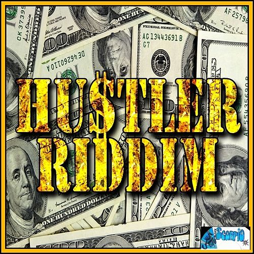Hustler Riddim by Various Artists