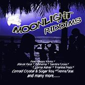 Moonlight Riddims by Various Artists