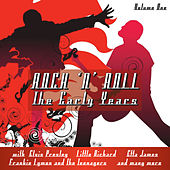 Rock N Roll The Early Years, Vol 1 by Various Artists