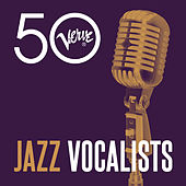 Jazz Vocalists - Verve 50 von Various Artists