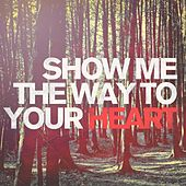 Show Me the Way to Your Heart by Brian Doerksen