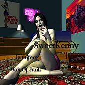 Jennifers Box Of Junk by Sweetkenny