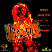 Hot Up Riddim by Various Artists