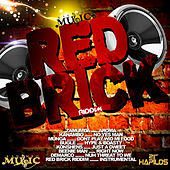 Red Brick Riddim by Various Artists