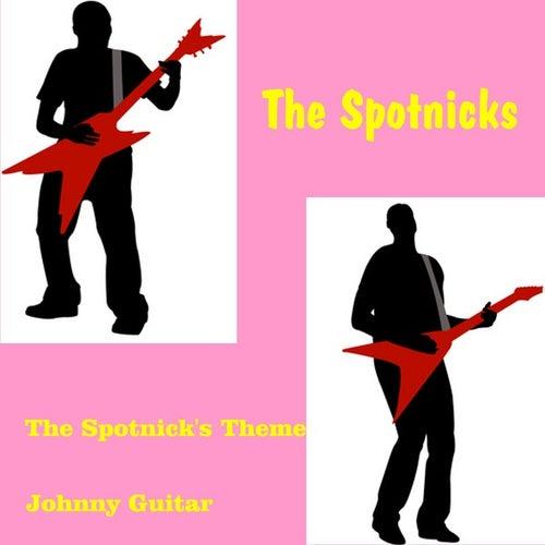 The Spotnick's Theme by The Spotnicks