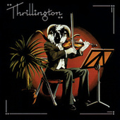 Thrillington by Percy Thrills Thrillington