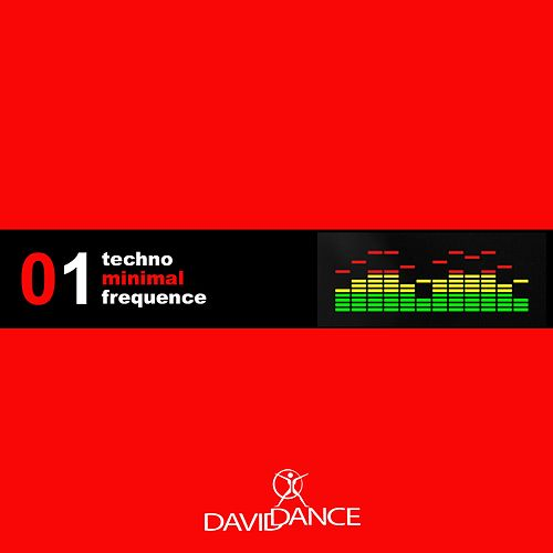 Techno Minimal Frequence 01 by Various Artists