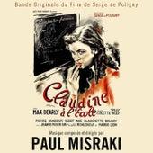 Bande Originale du film Claudine à l'école de Serge de Poligny (1937) by Studio Orchestra