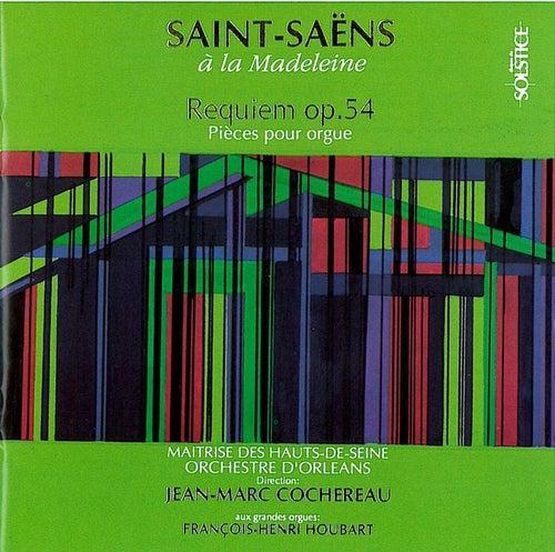Saint-Saëns: Requiem by Various Artists