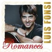 Romances by Luis Fonsi