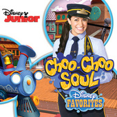 Choo Choo Soul: Disney Favorites by Choo Choo Soul