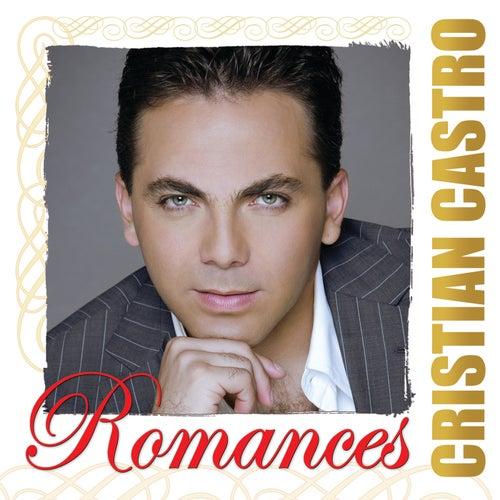 Romances by Cristian Castro