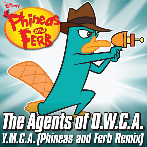 Y.M.C.A. by The Agents of O.W.C.A.