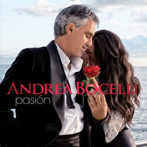 Pasión by Andrea Bocelli