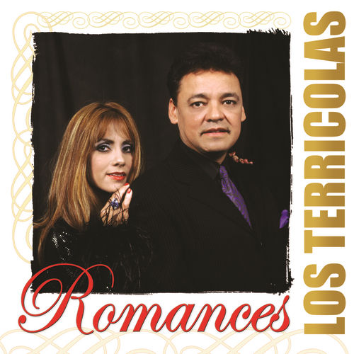 Romances by Los Terricolas