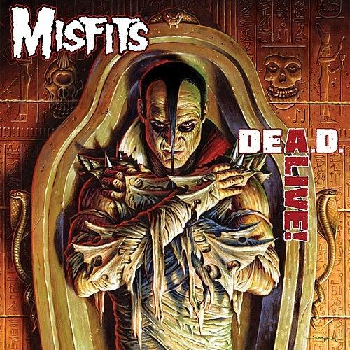 DeA.D. Alive! by Misfits