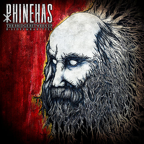 The Bridge Between EP by Phinehas