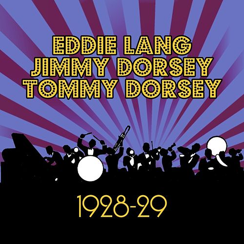 1928-29 by Tommy Dorsey
