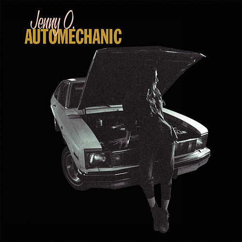 Automechanic by Jenny O.