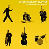 Chico Hamilton Quintet by Buddy Collette
