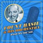 Basie On The Air by Count Basie