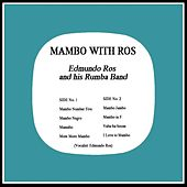 Mambo With Ros by Edmundo Ros (1)