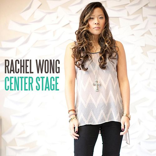 Center Stage by Rachel Wong