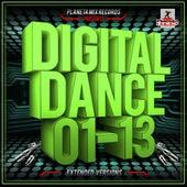 Digital Dance 01-13 by Various Artists