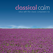 Classical Calm… Relax With The Classic Composers, Vol. 6 by Various Artists