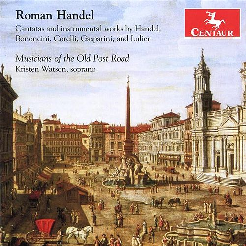 Roman Handel by Various Artists