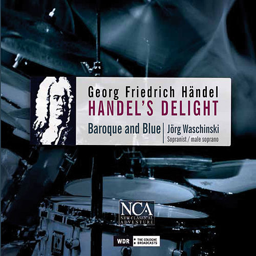 Handel's Delight by Various Artists