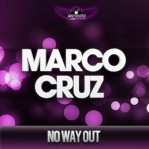 No Way Out by Marco Cruz