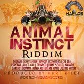 Animal Instinct Riddim von Various Artists